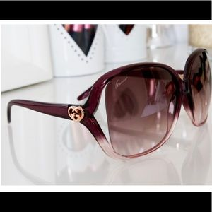 Gucci sunglasses 3500/s